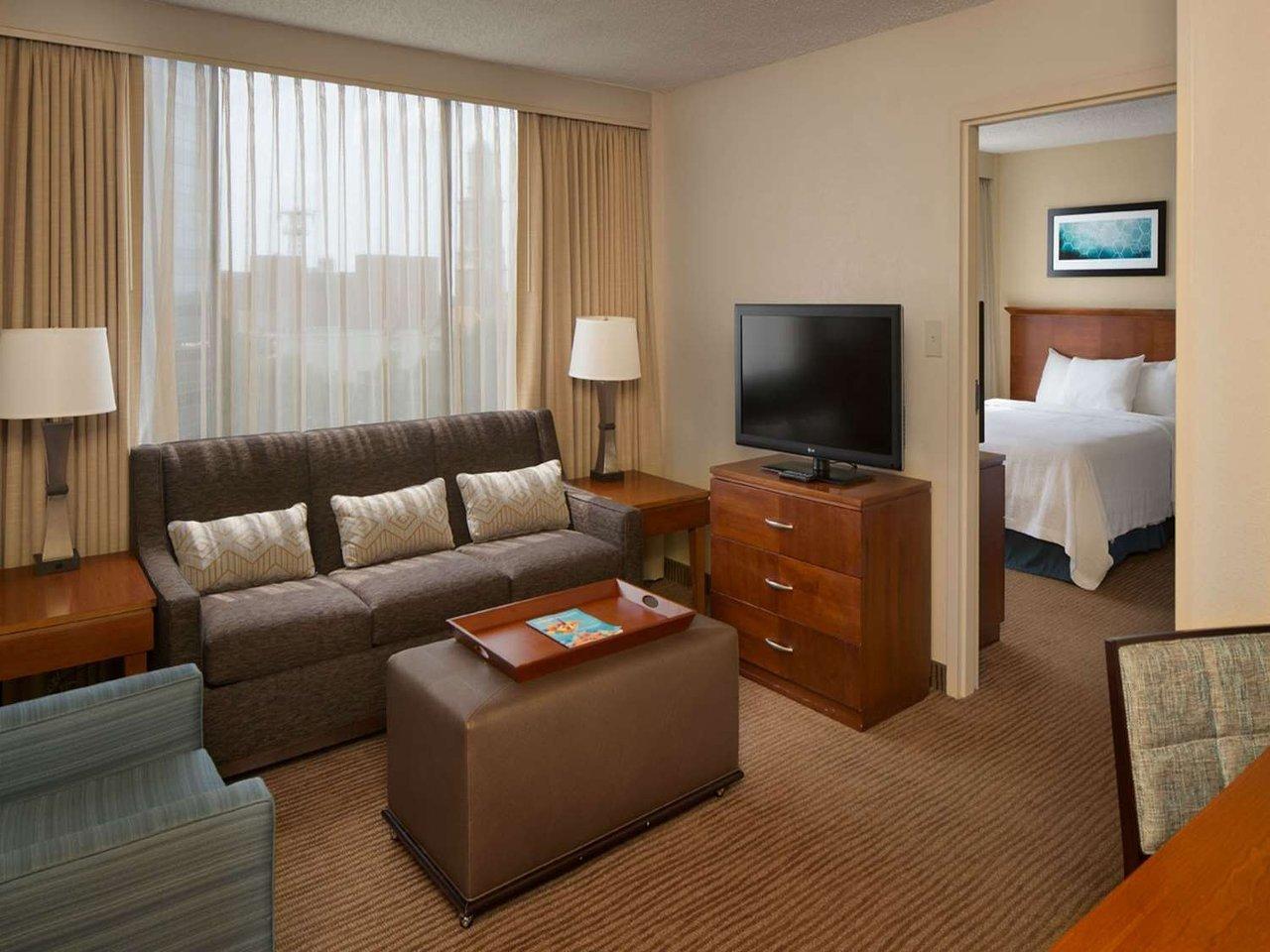 Room Attendant at Embassy Suites by Hilton Winston Salem | HVMG